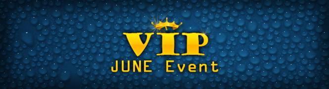 5월 VIP 감사 이벤트