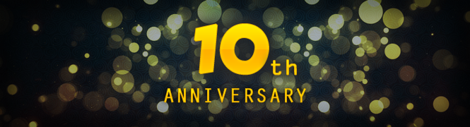 트라비아2 10주년 감사 이벤트